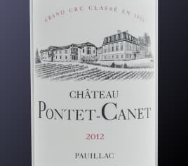 CH.PONTET CANET